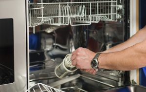 Dishwasher Repair Torrance
